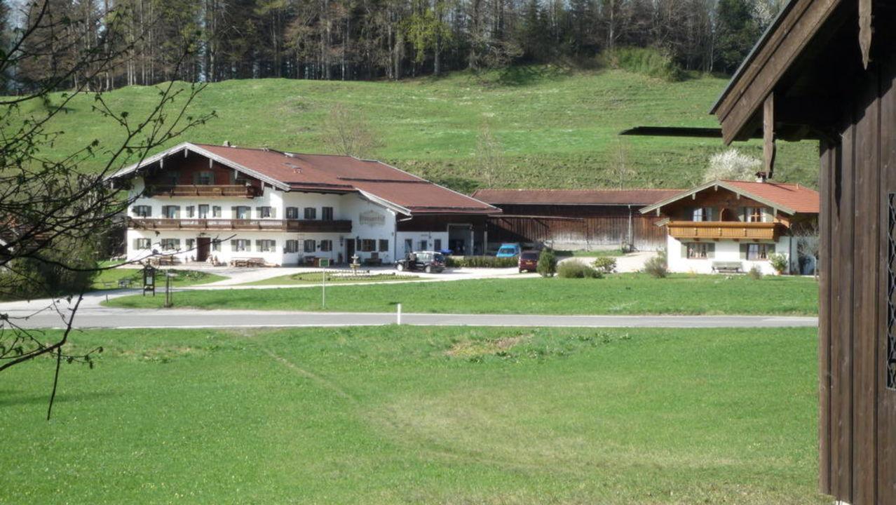 Ansicht Donauerhof Donauerhof