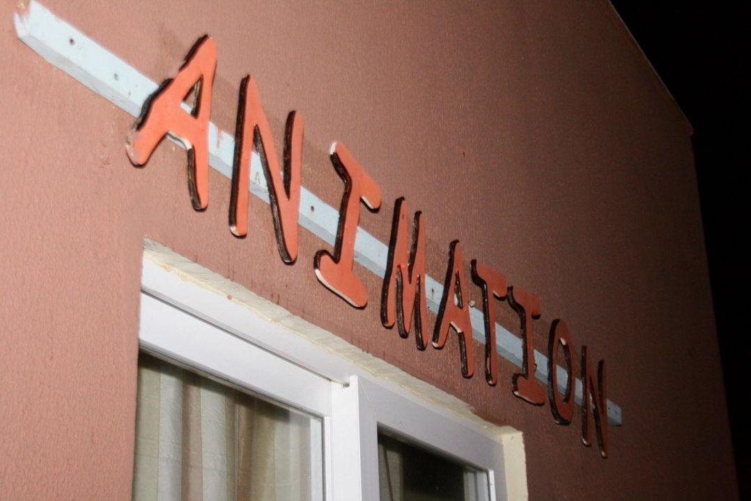 Animationshaus Belek Beach Resort Hotel