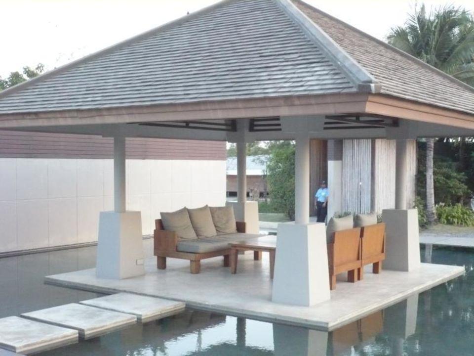 Chill Pavilion Hotel AKA Resort Hua Hin