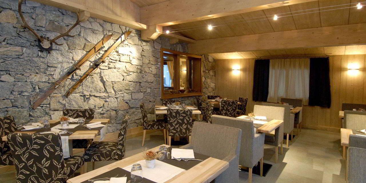 Restaurant Spezialitäten Hotel Paradiso