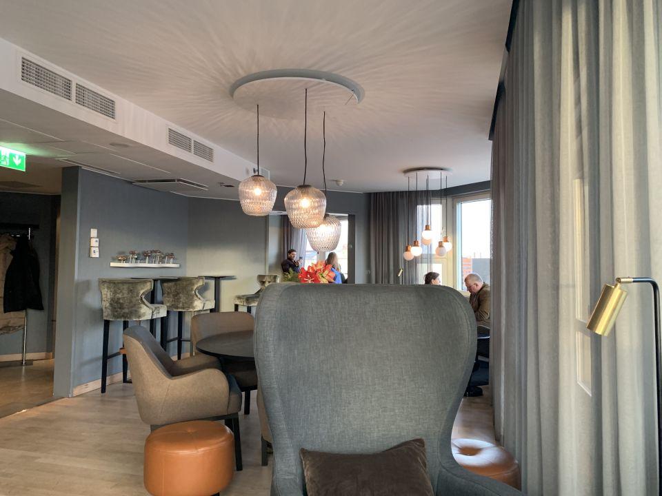 Gastro Hilton Helsinki Strand