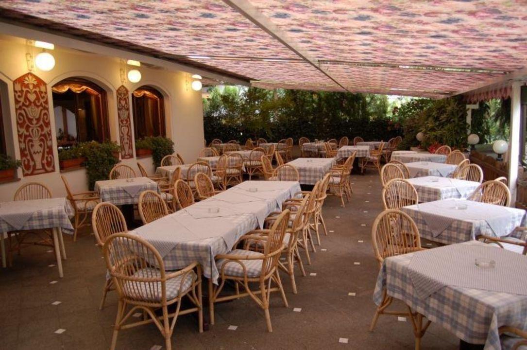 Gartenrestaurant Hotel Sittnerhof