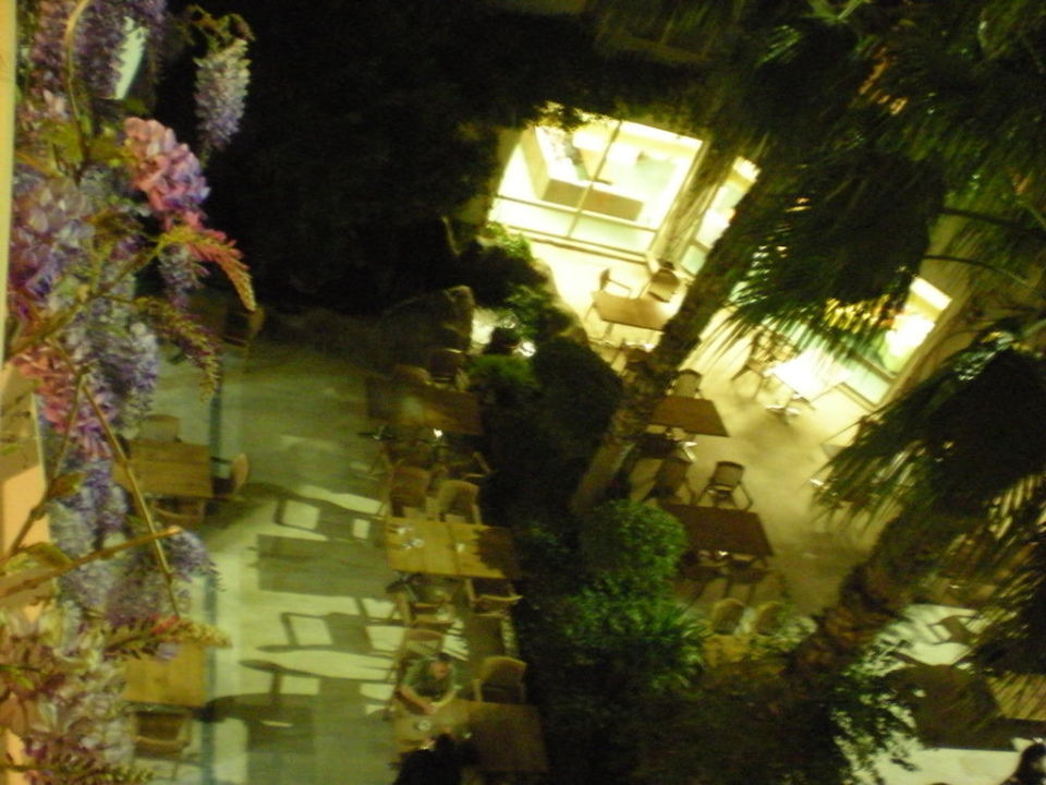 Restaurant Hotel Venüs/Venus