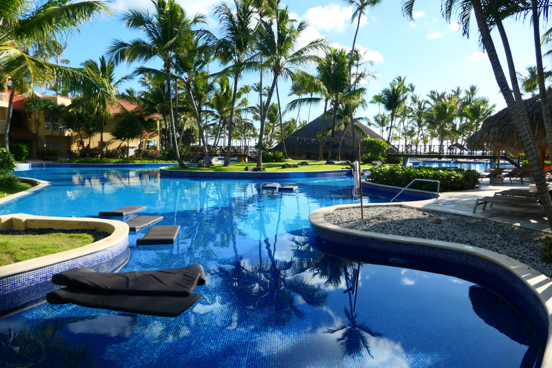 Pool Dreams Punta Cana Resort & Spa