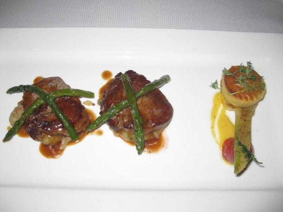 Köstlichkeiten a la Carte Ela Quality Resort Belek