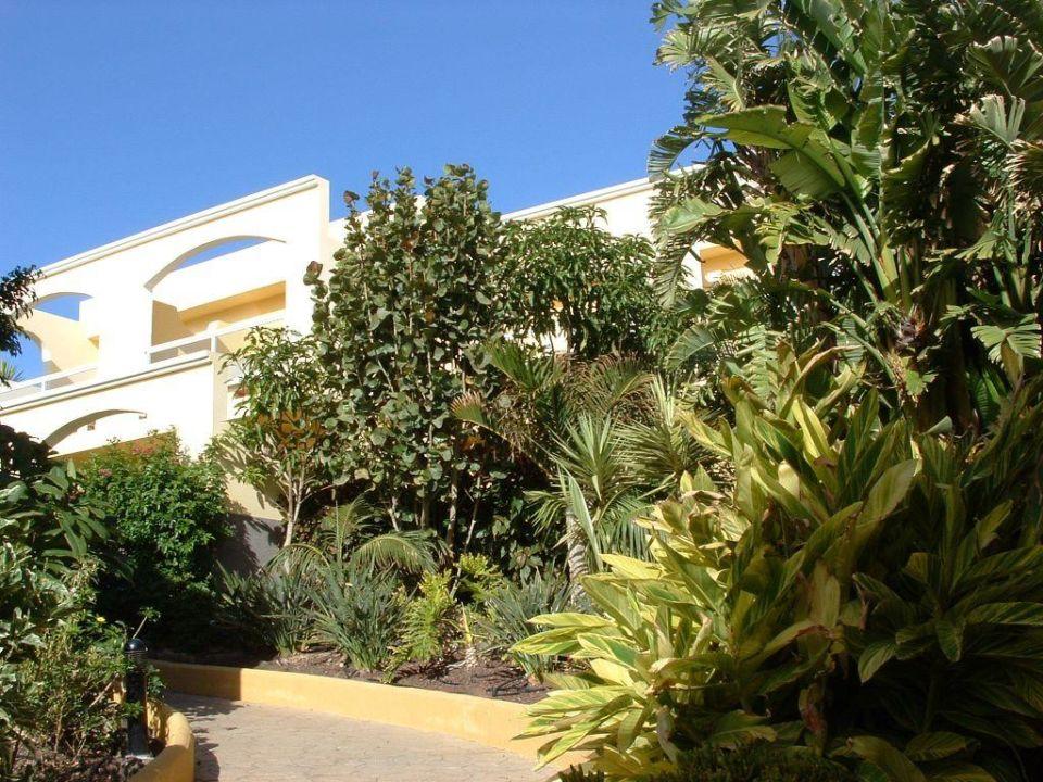 Wohnanlage Hotel Ambar Beach