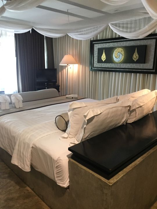 Zimmer Hotel The Dewa Koh Chang