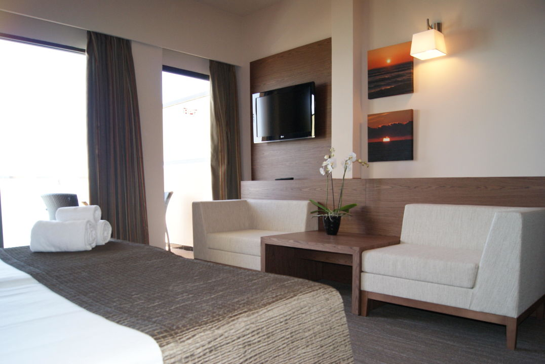 Habitación - Playa Golf Hotel Playa Golf