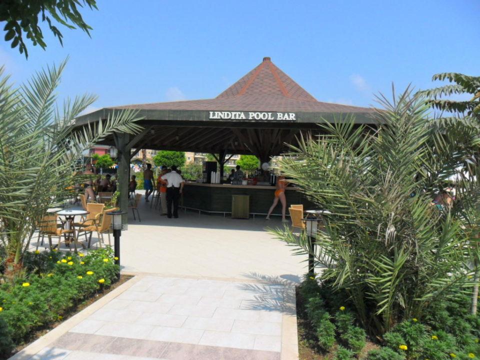 Poolbar Mholiday Hotels Belek