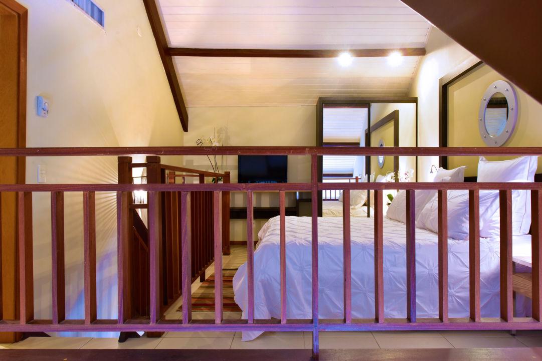 Zimmer Pestana Bahia Lodge