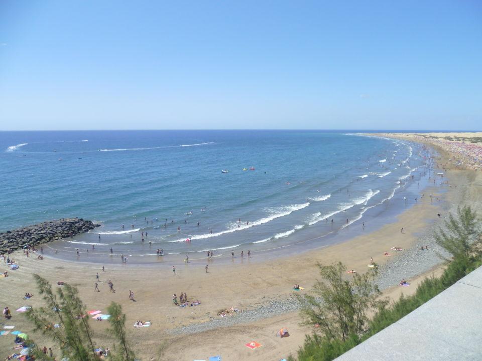 Playa Del Ingles Hotel Labranda Marieta Bewertungen