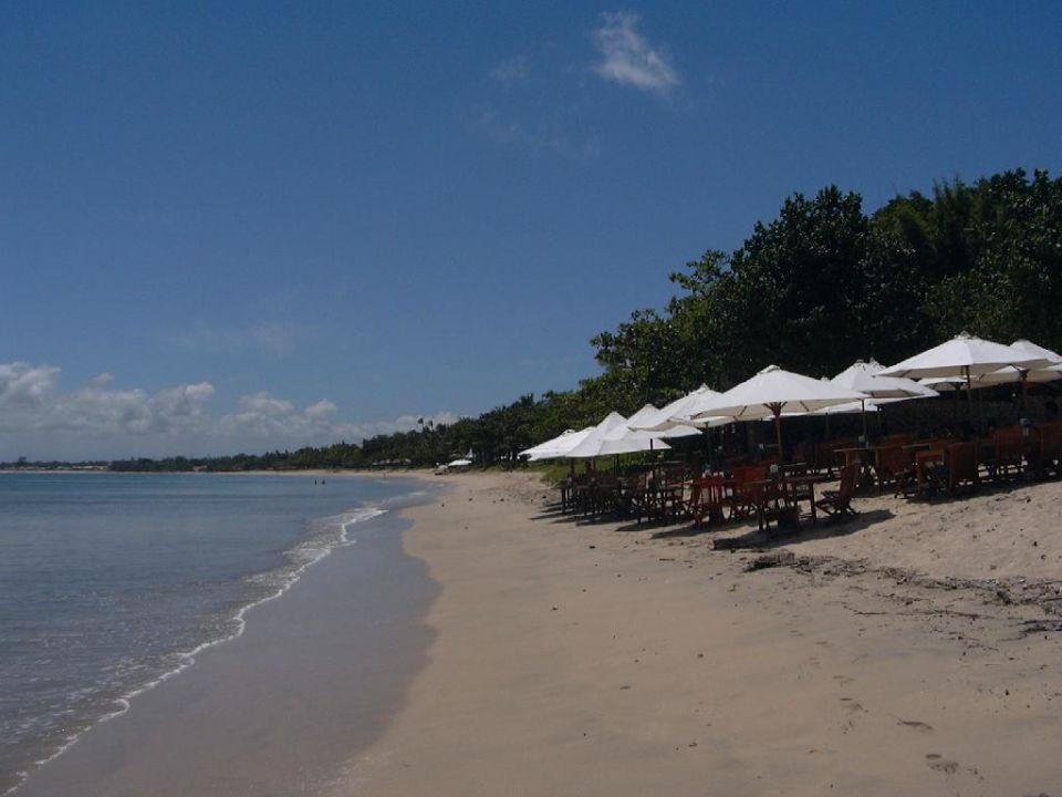 Strand Intercontinental Resort InterContinental Bali Resort