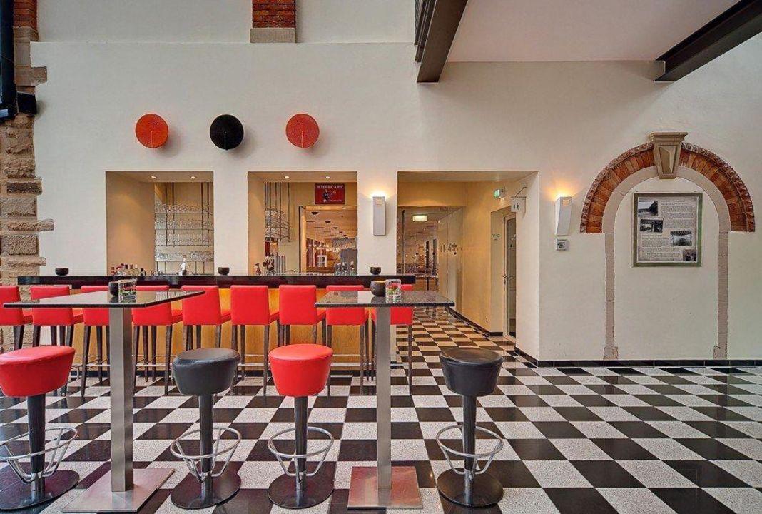 "Hotelbar ""Meeting Point"" nestor Hotel Ludwigsburg"