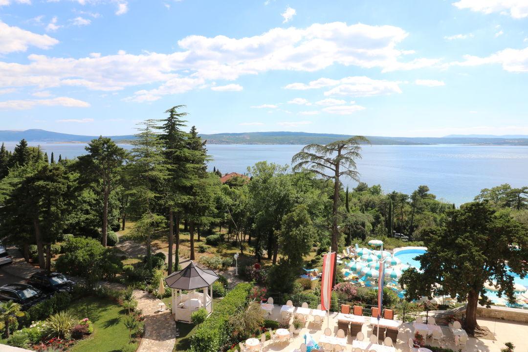 Palace Hotel Kroatien