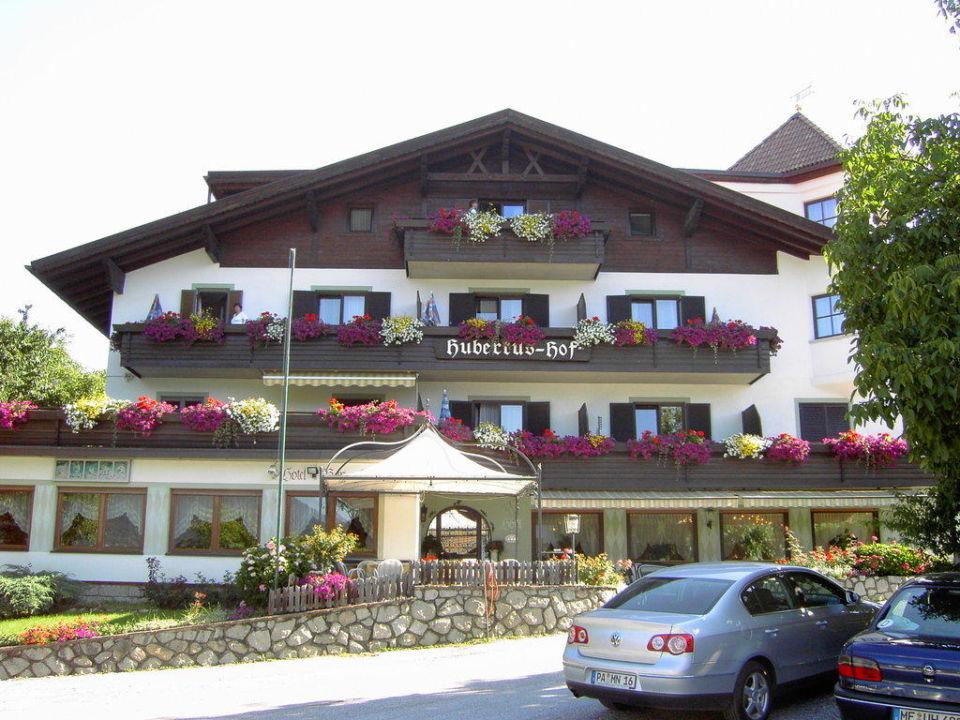 Hubertushof Hotel Hubertushof