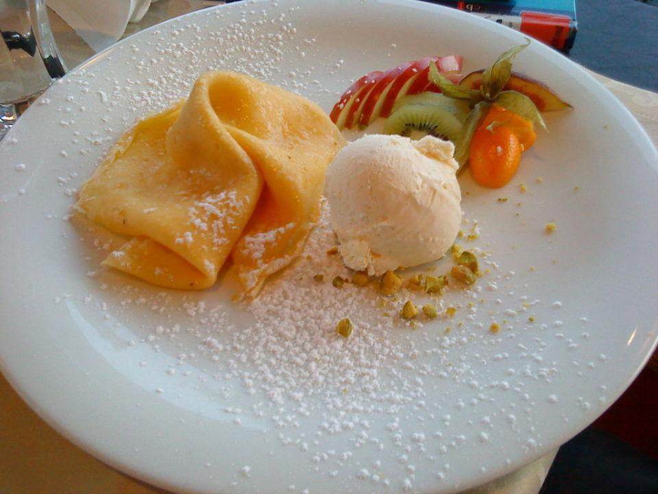 Bild restaurant rosmarin bodensee felchen zu for Bodenseehotel immengarten