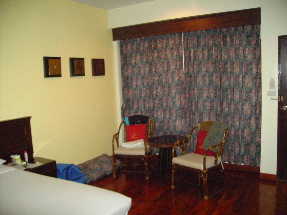 Zimmereinrichtung Laluna Hotel & Resort