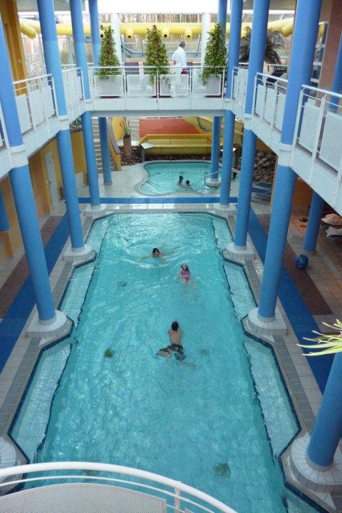 Schwimmbad Schwerin