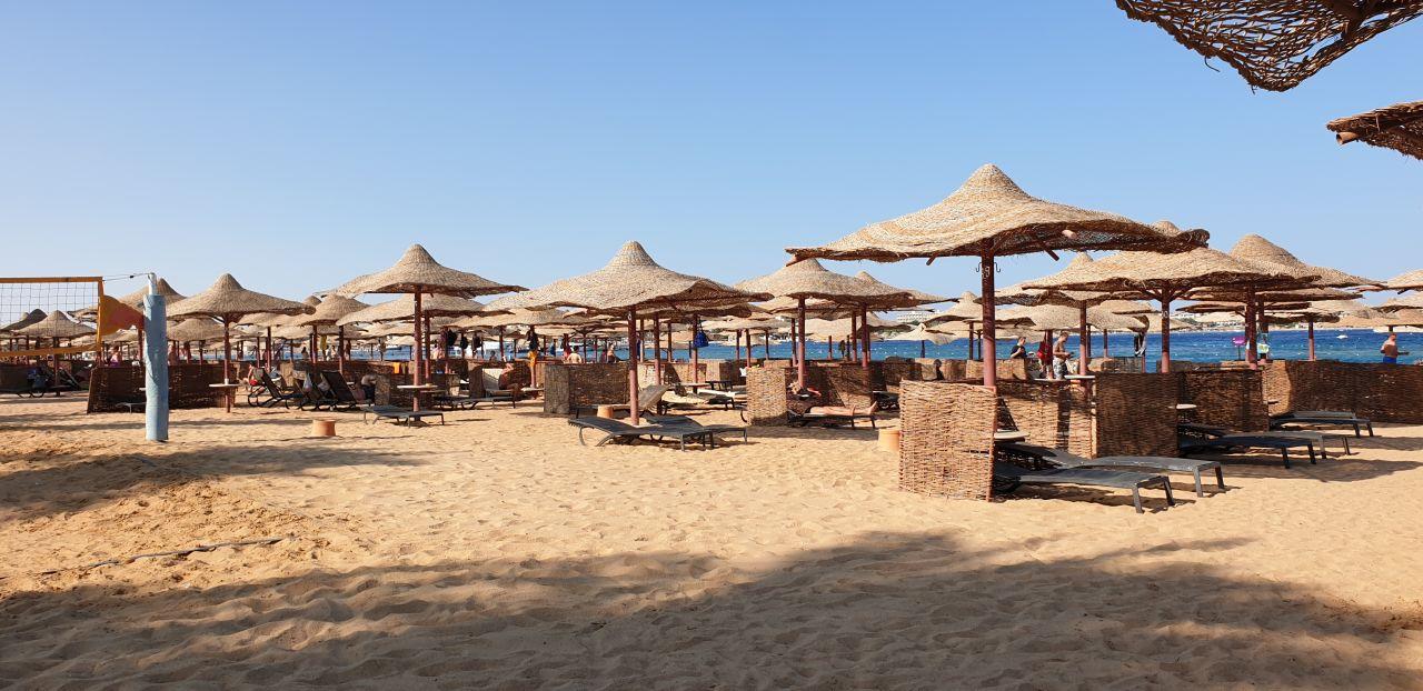 Strand Jaz Makadi Saraya Resort