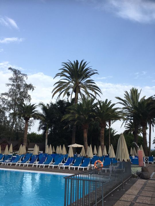 Pool Bull Costa Canaria & Spa - Adults only