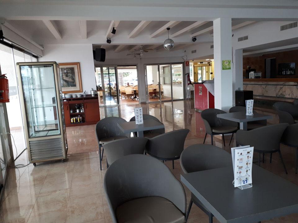 Gastro Hotel Biniamar