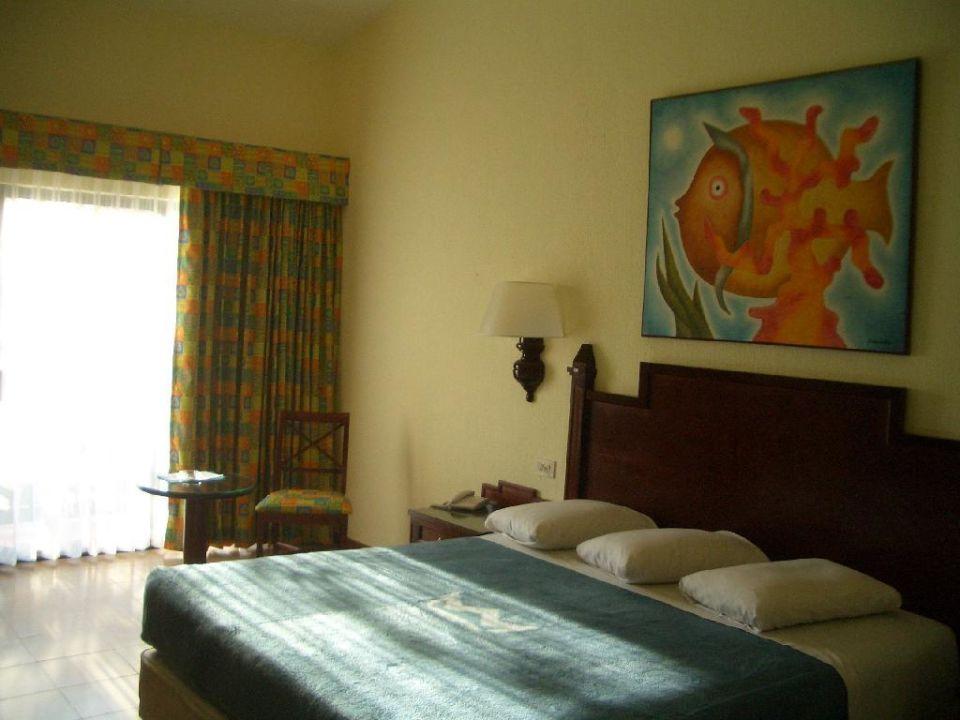 RIU Lupita - Zimmer Hotel Riu Lupita