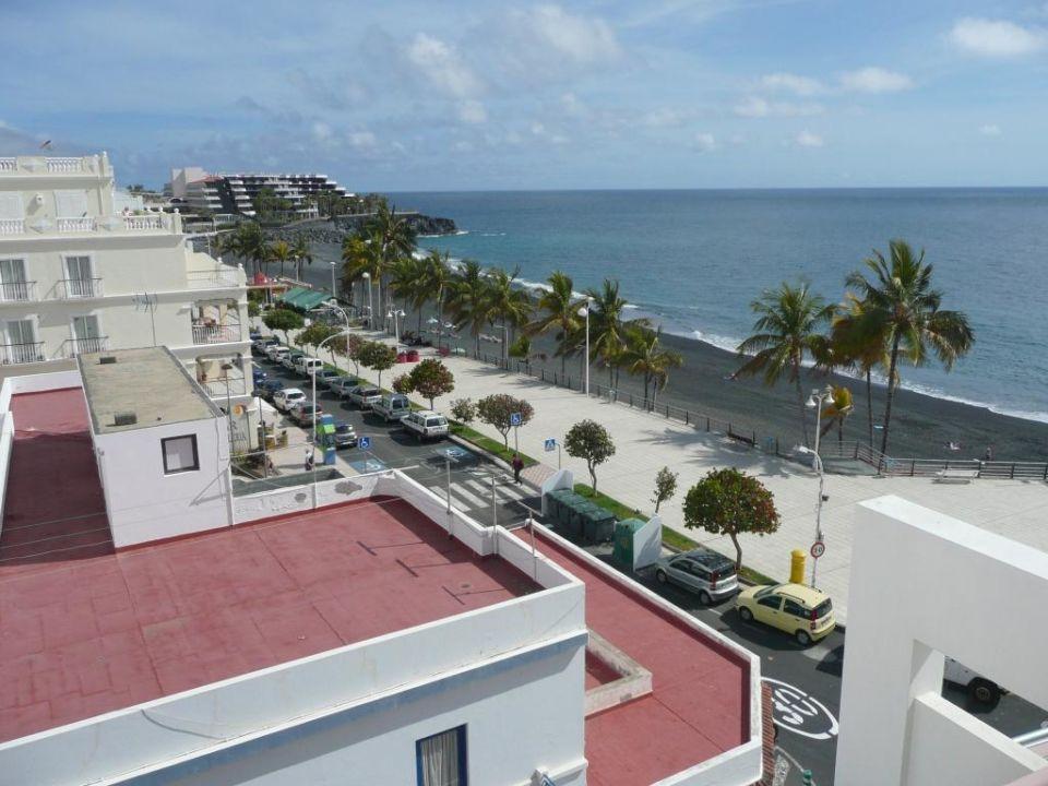 Playa Delfin - Puerto Naos La Palma Apartments Delfin Playa