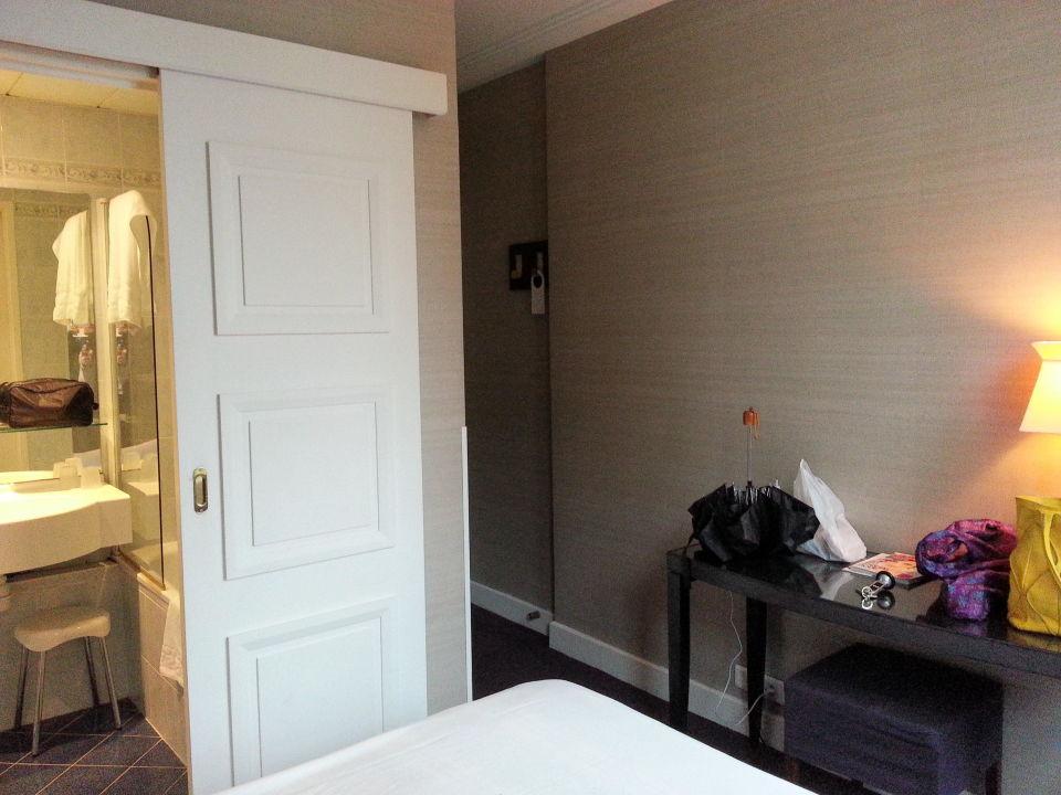 schiebet r f r bad lilashouse. Black Bedroom Furniture Sets. Home Design Ideas