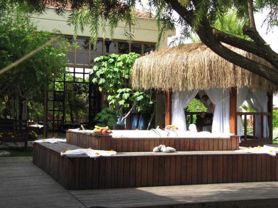 Hotel Majesty Club Tuana Park Club Tuana Fethiye
