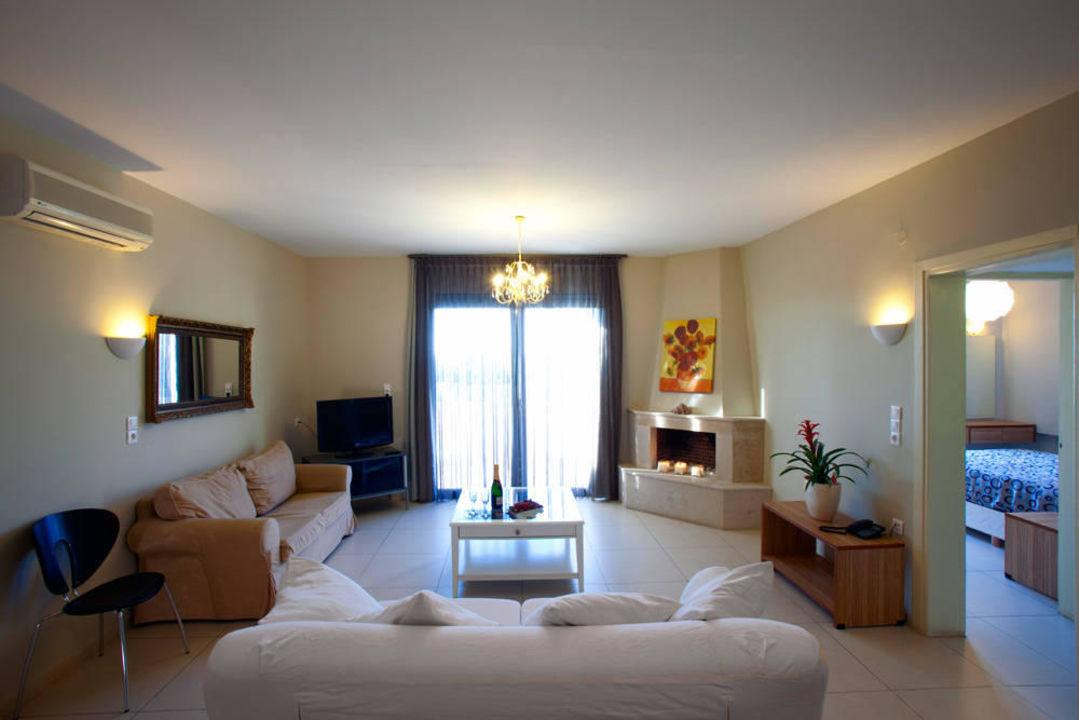 Suites Hotel La Stella