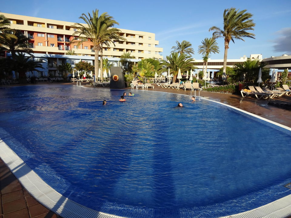 Hotel Iberostar Fuerteventura Gaviotas Park Holidaycheck