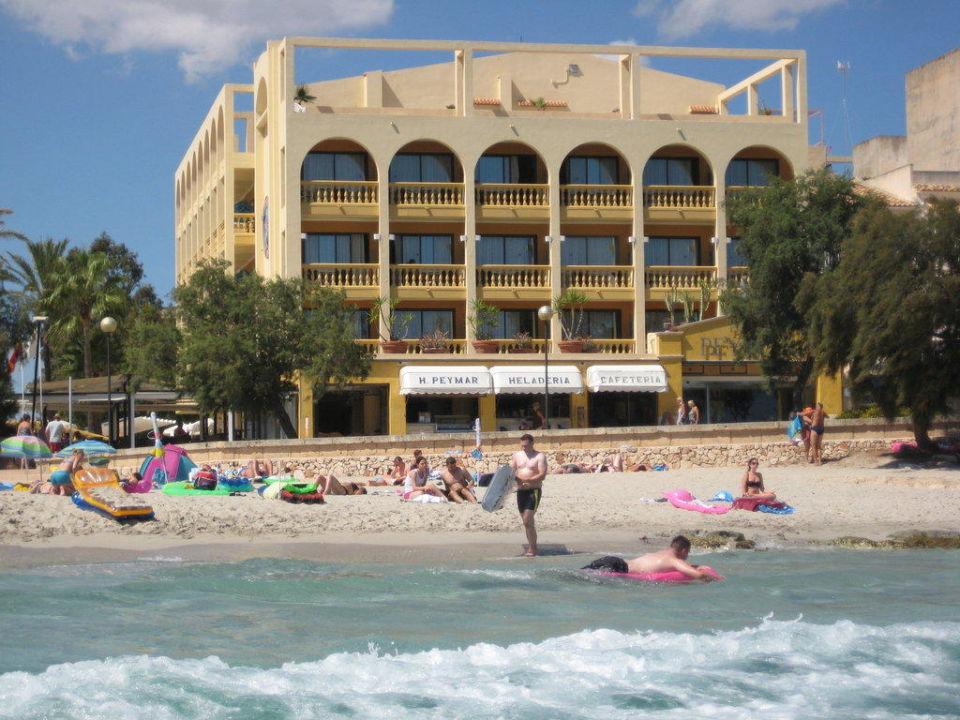 Mallorca Hotel Paymarc