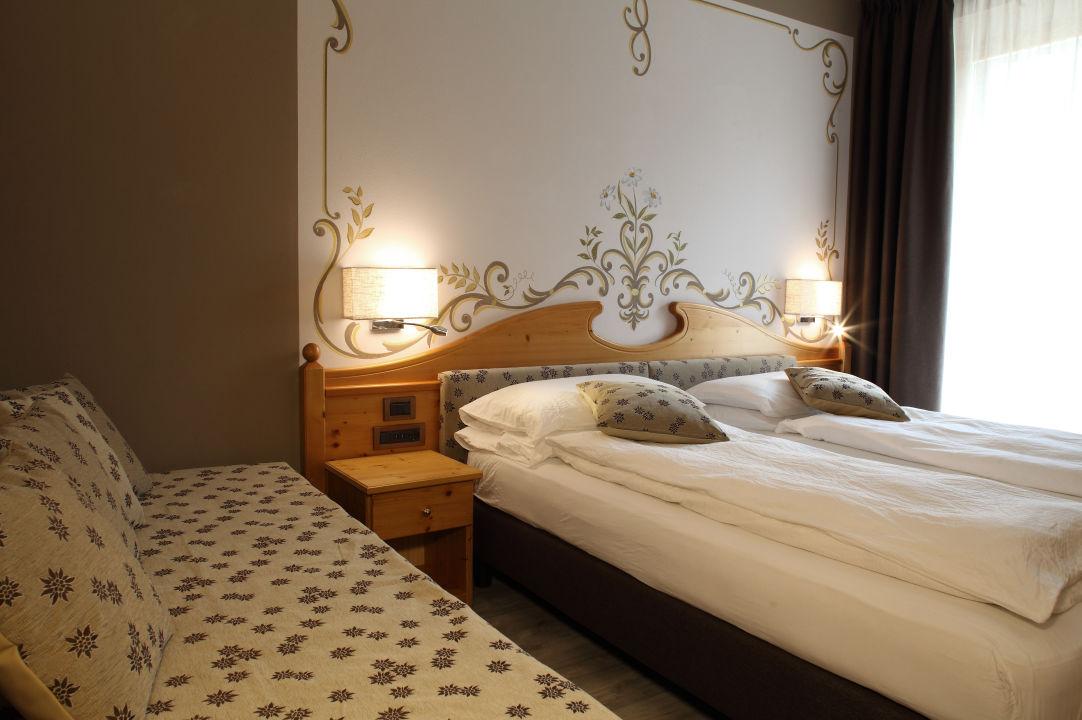 Zimmer Hotel Vittoria