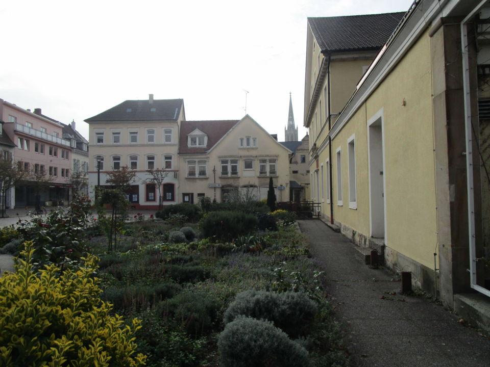 Brunch Kurhaus Bad Durkheim