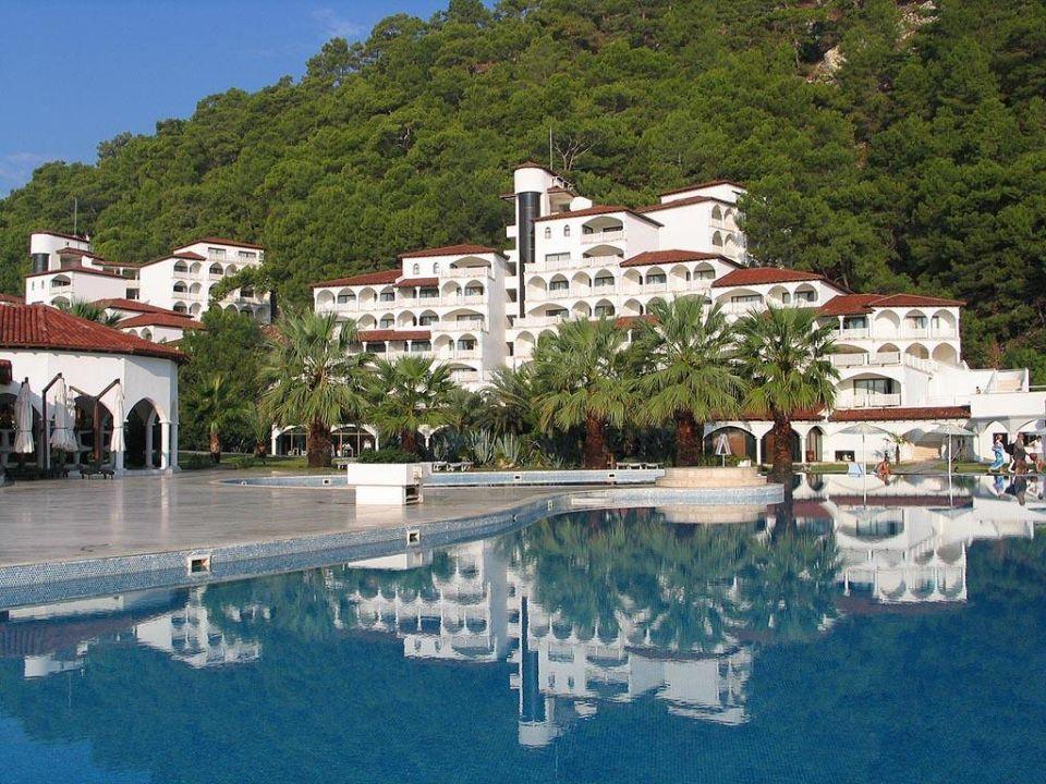 Hillside Gebäude Kiriş World Hotel by Voyage  (geschlossen)