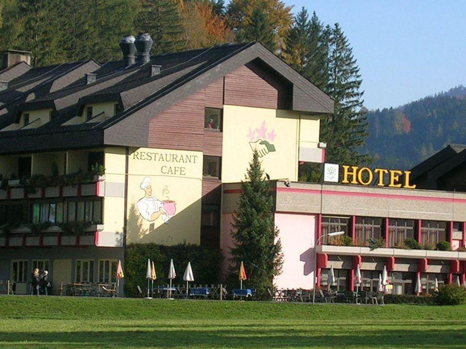 Naturfreunde Hotel Seminar Sporthotel Freunde Der Natur Spital