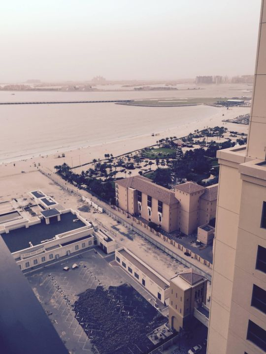 Movenpick Hotel Dubai Jumeirah Beach