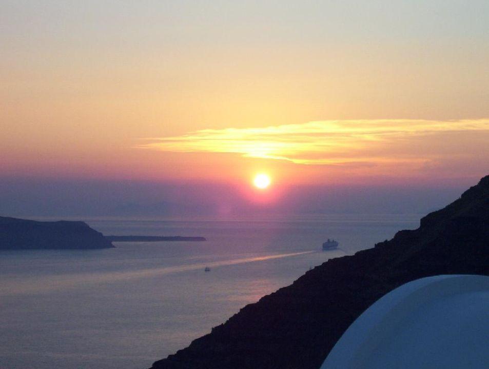 Santorini Agali Houses Hotel Agali Houses