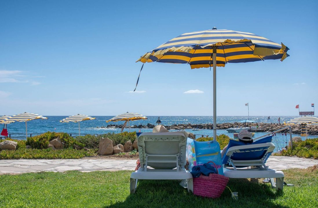 Zypern Leonardo Plaza Cypria Maris Beach Hotel Spa