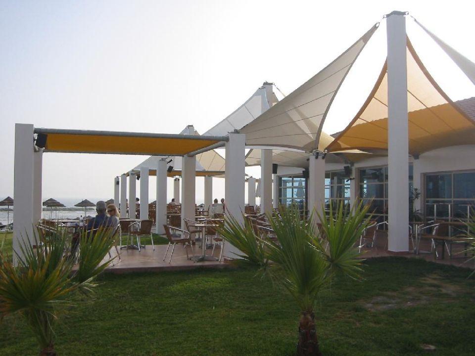 Strandrestaurant Aldiana Club Zypern