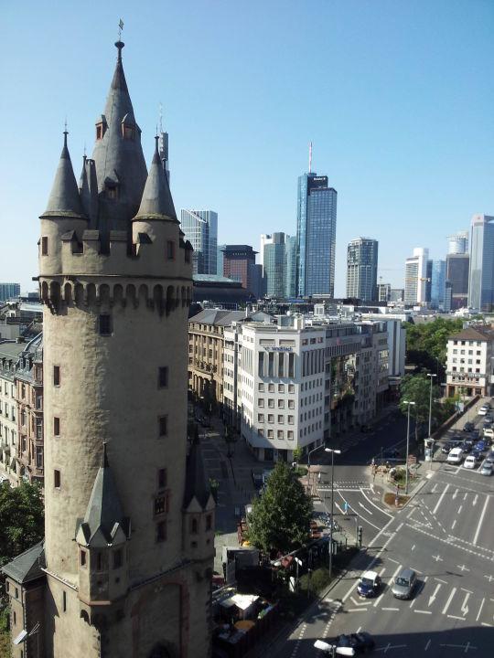 Fleming Deluxe Hotel Frankfurt