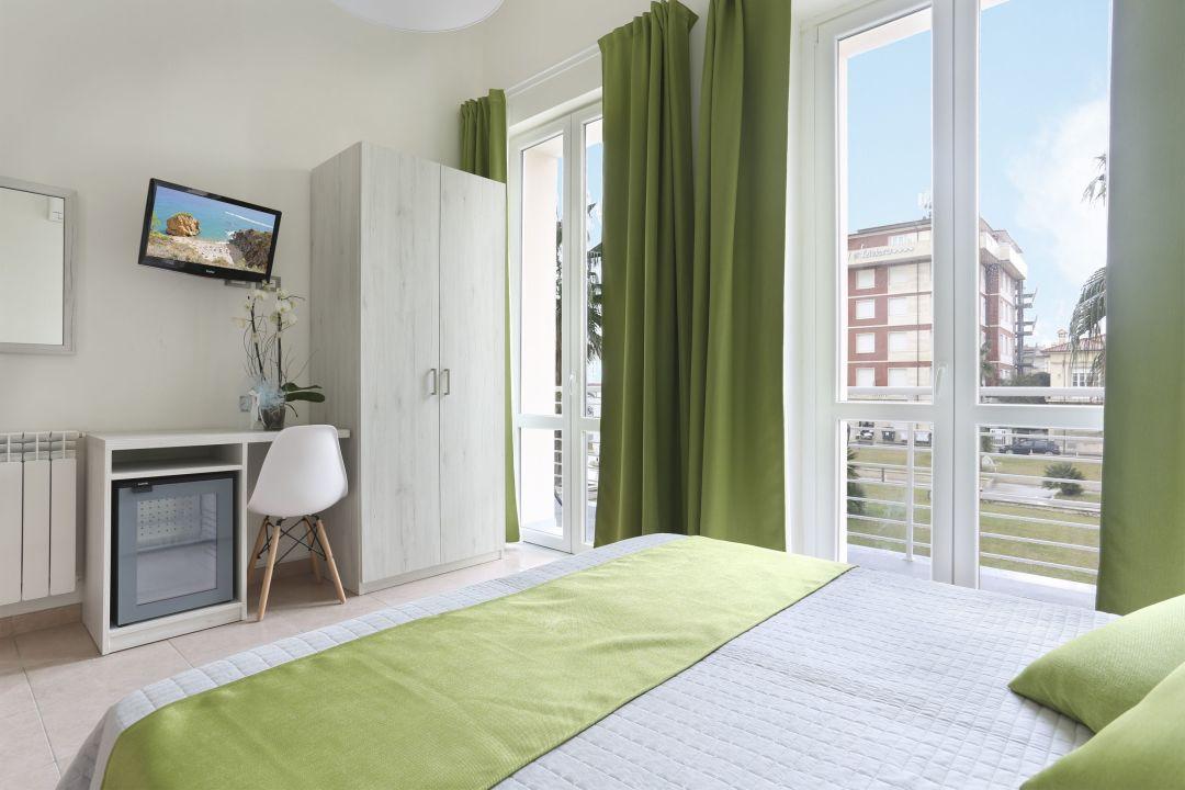 Zimmer Hotel Nuovo Tirreno
