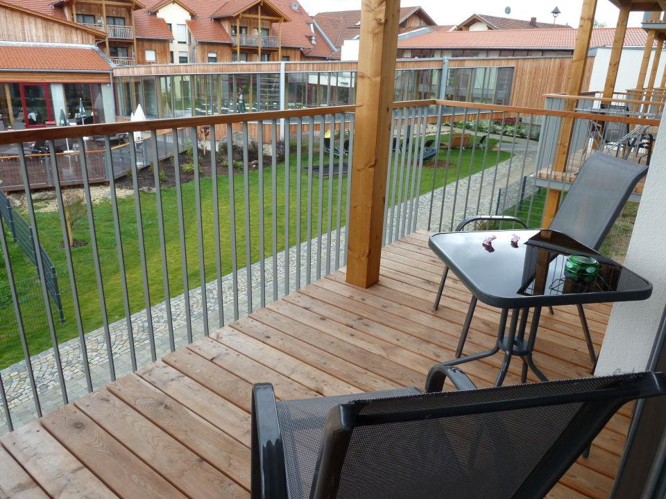 balkon familotel schreinerhof sch nberg holidaycheck bayern deutschland. Black Bedroom Furniture Sets. Home Design Ideas