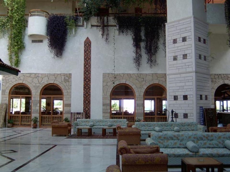Defne Garden, Lobby Hotel Defne Garden