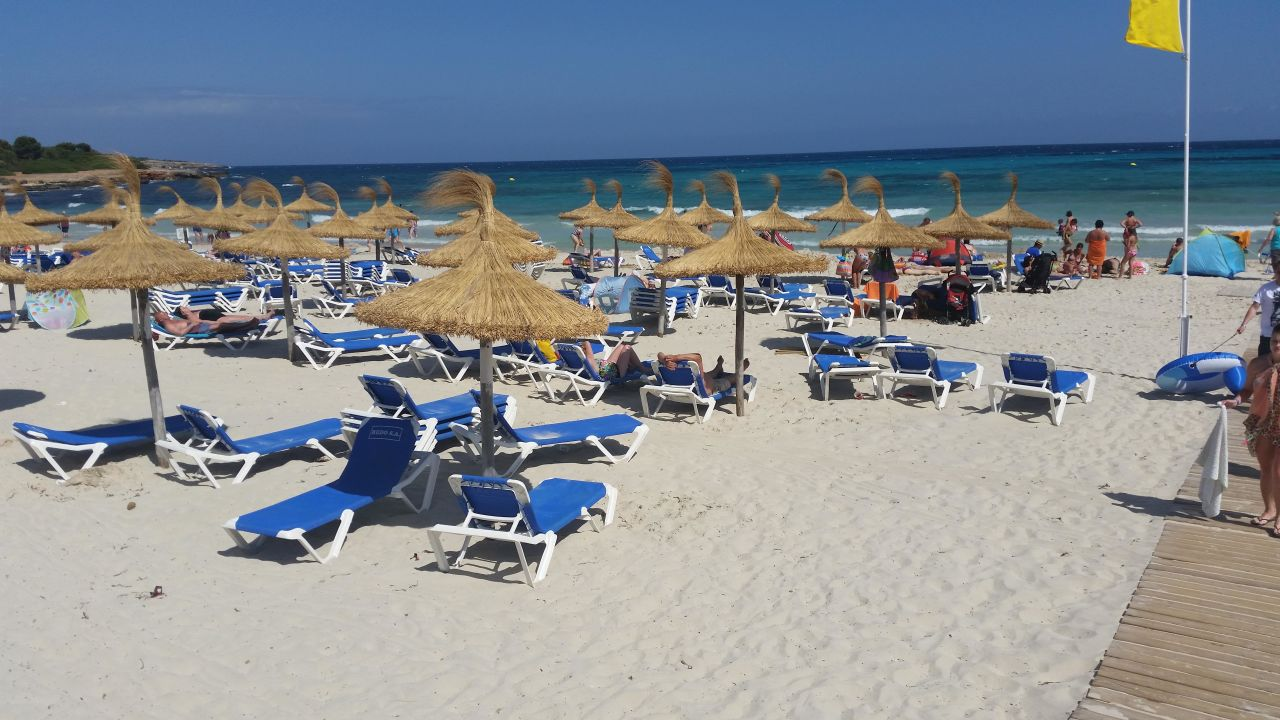 Hotel Orient Mallorca