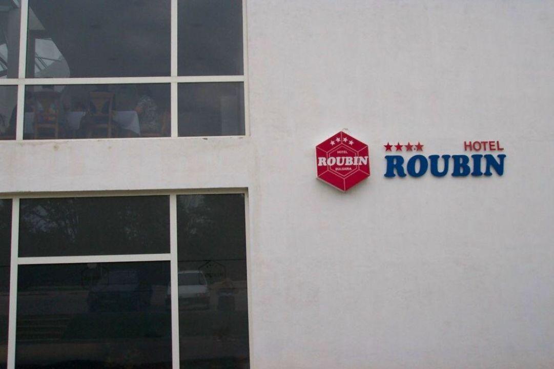 4 Sterne Hotel Roubin
