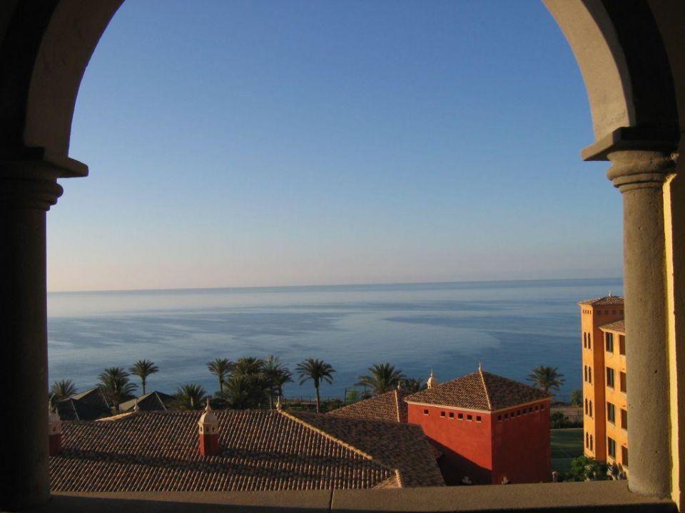 Ausblick aus Zimmer 7114 R2 Rio Calma Hotel & Spa & Conference
