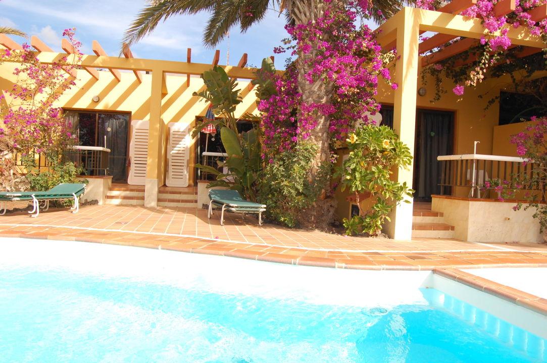 Hotel La Mirada Fuerteventura