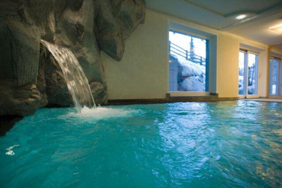 Pool Residence Hotel Alpinum