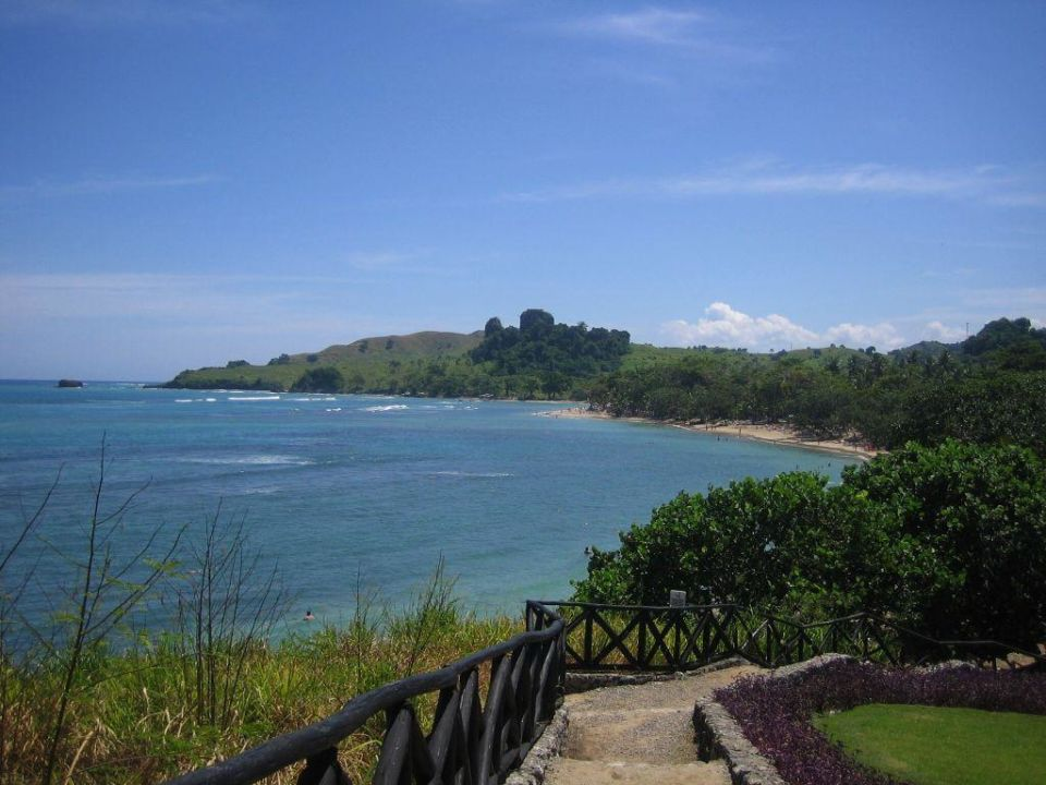 Bahia de Maimon Merengue Village